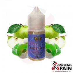 Candy Series Grenn Apple Os Kilo 30ml