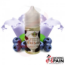 Moo Series Blueberry Milk  Kilo 30ml