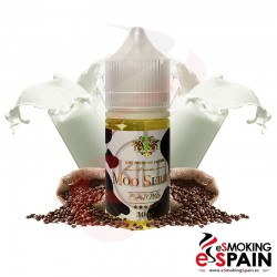 Moo Series Coffee Milk Kilo 30ml