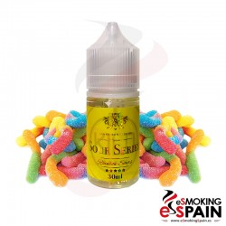 Sour Series Rainbow Sours Kilo 30ml