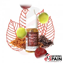 Apple Tobacco PachaMama Salts 10ml