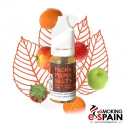 Fuji Apple PachaMama Salts 10ml