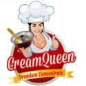 PJ Empire Cream Queen