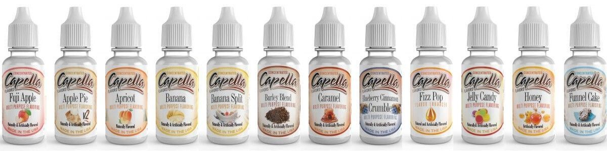 Aromas Capella 13ml